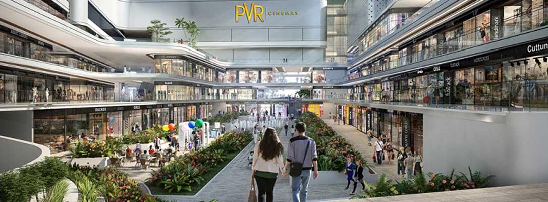 Elan Commercial Project (Paradise)