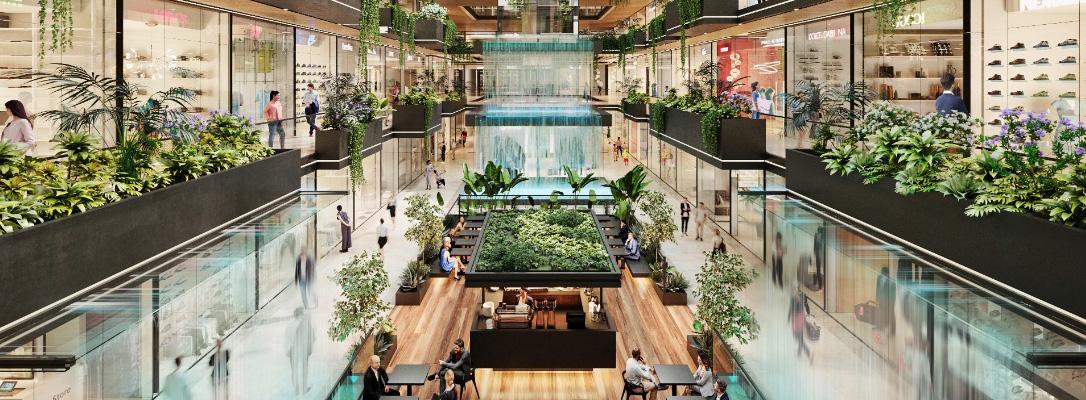 Paradise Paradise Gurgaon